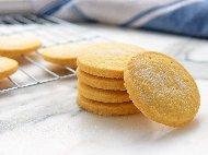 Лесни детски бисквити / сладки